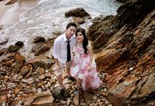 Andy & Elis by Nobi Photography