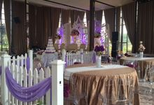 The Wedding 10 Oktober 2015 by Chakra Venue