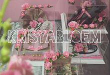 Pink Akrilik by Seserahan by Krisyabloem