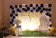 Wedding of Ari & Ezra by The Trans Resort Bali