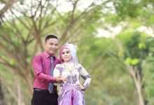 Prewedding Fitrah & LIna by MEMORY PHOTOGRAPHY