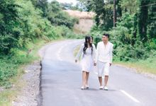Prewedding RERE & RANDY by Tosca CinemaPicture