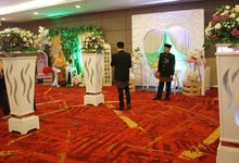 Small touch by Grand Tjokro Hotel Bandung