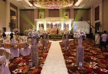 Wedding of Icha & Yudhi by The Trans Resort Bali