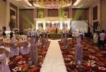 Wedding of Icha & Yudhi by The Trans Resort Bali