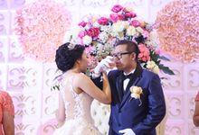 CHRISTINE & DARWIN by Grand Savero Bogor (HIS Corp)