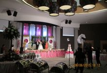 WEDDING PARTY by GETSEMANI Function Hall