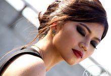 SHERRY RENATA by Veronicaong Makeup