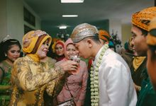 Wedding by JAVA Photography