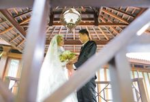 Adit Prewedding by enGUSTAR