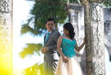 PreWedding Vincent & Yola by de'Creatz Photomotion