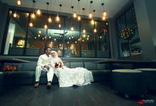 Intan & Arifin Prewedding and Wedding by NC Photo