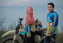 Adi & Ayu Prewedding by B_Studiopoto