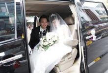 The Wedding Wandi & Liani by La Rose Organizer