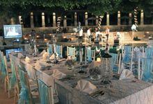 My Overseas Wedding Destination Weddings by Amanjiwo Resort
