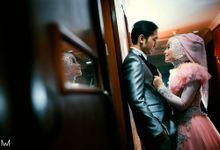 Pre-wedding Ary-Rini by Imaji Studio