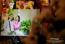 Gibran & Selvi Wedding by Donjuan Photography