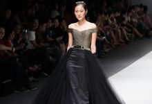 new collection at JFW 2016 by Artinie