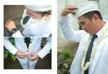 Devi & Adi Wedding by Faust Photography