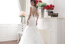 Glamorous Wedding by Wedding Island