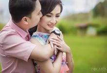Pre-Wedding Makeup by Claudia Rosady Makeup