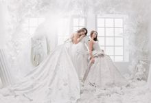 ENCHANTED by Gazelle Brides