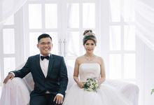 Prewedding Joni & Nofia by EVA BUN