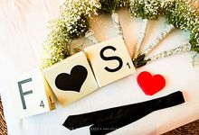 Fandy & Swanty Wedding by ICLICKPhotograph