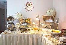 LUCINDA WEDDING by Neo Garden Catering Pte Ltd