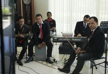event gathering wismilak by WOODWIND music entertainment