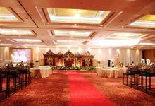 Function Rooms by RedTop Hotel and convention centre
