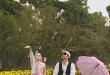Pre Wedding by D'Pure Photography