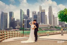 Pre-wedding L&R by Sano Wahyudi Photography