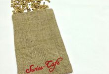 Pouchs and Bags by Rumah Karung Goni - Burlap House