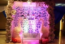 LOVE is BLUE by Grand Manhattan, Hotel Borobudur