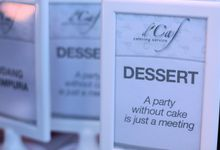 DCaf Catering by D'Caf Catering
