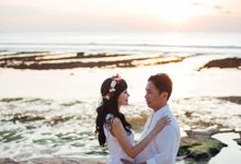 L and L Prewed Album Fratello by Fratello Photography