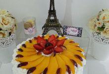 Velvet Cake by Velvet Cake