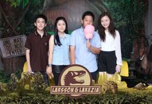 Larsson Lakezia Birthday Party by After 5 Photobooth