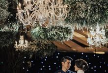 Arnold & Tiff SBY by Twogather Wedding Planner