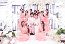 The Solemnization Of Amir & Yanna by SYAHMI AZMAN PHOTOGRAPHY