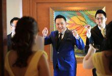 Juvi & Vera by FLorganizer ~ Wedding Planner & Organizer