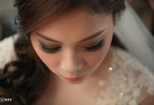 The Wedding of Angel & Adrian by BEE Photo & Video