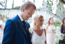 Yaelle and Mikael Wedding by Bali For Two