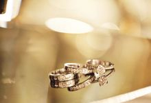Ally and Mesa dream wedding by Tessy Penyami Photoworks