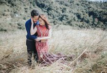 Kevin & Mary Jean Engagement Session by Mediarama Creatives