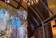 Lenny & Arie Wedding by APH Soundlab
