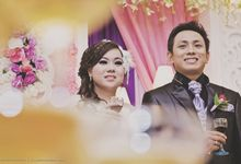 MARIANTO & WYNNIE WEDDING by Levin Pictures