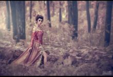 The Kebaya and Cultural by Siany Lee Couture