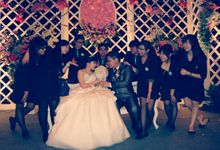 The Wedding of Reza & Siska by WedConcept Wedding Planner & Organizer